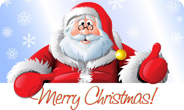 Merry Christmas day greetings