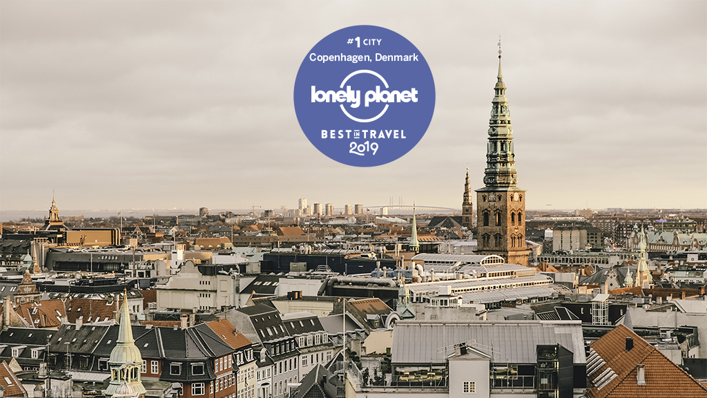 Best Travel 2019 Copenhagen